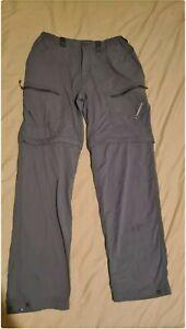 Montane Terra Converts Pants Medium/Regular