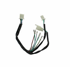 Pit Dirt Bike Wiring Loom Kick Start 50cc 90cc 110cc 125cc 140cc Harness Pitbike