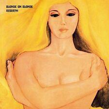 BLONDE ON BLONDE - REBIRTH - NEW CD ALBUM