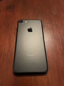 Apple iPhone 7 Plus - 128GB - Black (Unlocked) A1784 (GSM) (AU Stock)