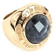 CLEARANCE SALE! Genuine Love From Venus Round Ring Size O RRP$179.95