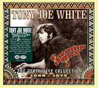 Tony Joe White - Swamp Fox: The Definitive Collection 1968-1973 (Digipack) [CD]