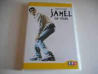 DVD - JAMEL EN SCENE / J. LEVY