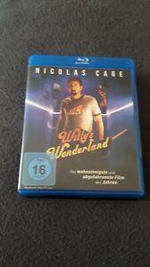 Blu Ray - Willy's Wonderland ( Mit Nicolas Cage)