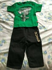 12 Month old 3 Piece Enyce Outfit For Toddlers Very Nice!!