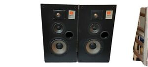 Coppia Casse Jbl Tlx6 Diffusori stereo Hi Fi Vintage raro