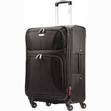 "Samsonite Aspire XLite 29"" Upright Expandable Spinner Luggage (Black) 74571-1041"