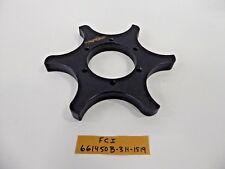 FCI 661450B-3H-1519 Plastic Sprocket Gear