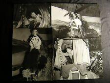 40s Texas Brooklyn And Heaven 4 Movie PHOTO LOT 283S