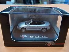 High Speed 1/87 Audi A4 Cabrio 87KFB1S