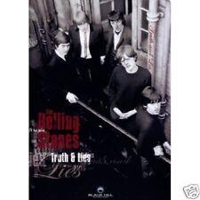 THE ROLLING STONES - Truth & Lies (DVD) *NEU OVP