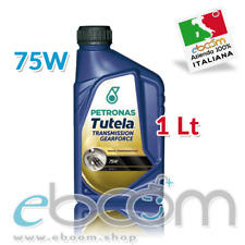 PETRONAS TUTELA TRANSMISSION GEARFORCE 75W 1Lt. Cod. 1402