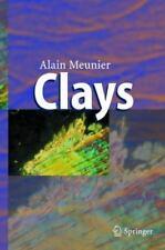 Clays: By Alain Meunier