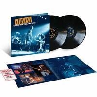 Nirvana - Live At The Paramount [New Vinyl LP] 180 Gram