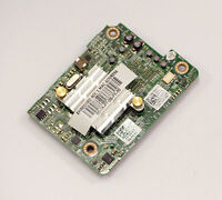 Genuine Dell Broadcom M710 2x10GB PCI-E LOM Riser Card DP/N: D9VTT