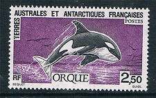 French Antarctic/TAAF 1993 Killer Whale  SG 310 MNH