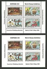Mint Never Hinged/MNH Art, Artists Stamps