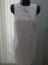 Sleeveless Knee Length Marks and Spencer Tunic Women's Dresses