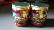 Trader Joes Chili Onion Crunch Sealed