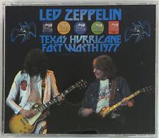 Led Zeppelin, Texas Hurricane (3 CD Set), 1977, Empress Valley