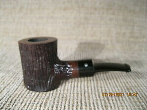 Briar Pipe by Jake Hackert #2925