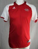 Nicholls State University Men's Adidas Softball Shirt