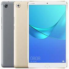 "Huawei MediaPad M5 8.4"" 32GB/64GB/128GB 13MP Kirin960 Octa Core Tablet CN SHIP"