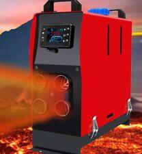 Luftheizung Standheizung Diesel Air Heater 8KW 12V LCD Fernsteuerung LKW Van Bus