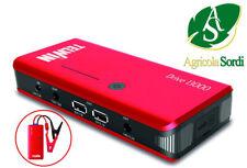 Avviatore Booster Portatile Drive 13000 12V Telwin  Auto Moto Barche power bank