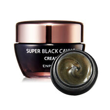 [Enprani] Black Caviar Wrinkle Care Pure Gold 100% Authentic Cream 50ml Exp.2019