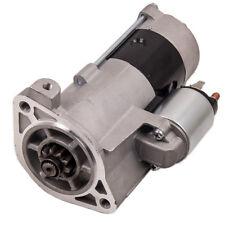 per MITSUBISHI L200 2.5 Diesel Motore di Avviamento 1810A050 M8T75071 ME201650