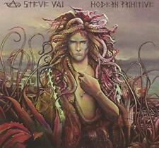 Steve Vai - Modern Primitive / Passion & Warfare (25th Anniversary Edi (NEW 2CD)