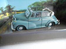 Corgi 96751 Morris Minor Convertible + box