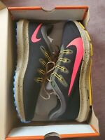 Nike Men Quest 2 SE Black Bright Green Running Shoes Sneakers CJ6185-003