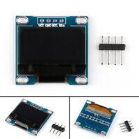 "1x 0.96 "" OLED Display I2C / IIC / TWI 128x64 Dots SSD1306 Display Module White/"