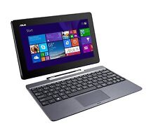Asus Transformer Book T100CHI 64GB Storage
