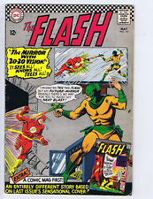 Flash #161 DC 1966