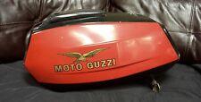 Vintage 1980's MOTO GUZZI Fuel Tank -  V50 Monza Moto Guzzi LeMans III  CLEAN!!!