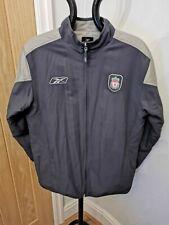 Liverpool FC - Vintage Retro - Reversable Training Jacket / Fleece - Reebok -...
