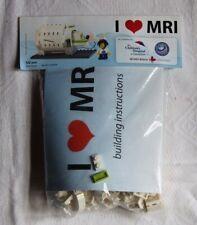 LEGO I love MRI Certified Professional sehr seltene limitierte Edition