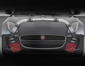 Complete Performance air Intake Filter kit for Jaguar F-Type V6 Supercharged