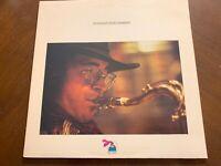 GATO BARBIERI YESTERDAYS VINYL LP Flying Dutchman
