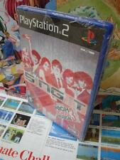 Playstation 2 PS2:Disney Sing It High School Musical 3 - Nos années lycée - NEUF