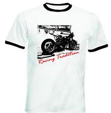 DUCATI Monster nspired-nueva Camiseta Algodón-todos Los Tamaños En Stock
