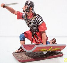 KING & COUNTRY ROMAN EMPIRE RO30-RE KNEELING DEFENDING WITH SWORD MIB