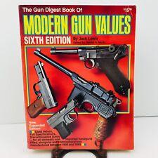Gun Digest 27th Anniversary 1973 Deluxe Edition Gun Book Vintage John T Amber