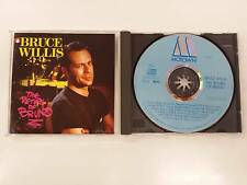 BRUCE WILLIS THE RETURN OF BRUNO CD 1987