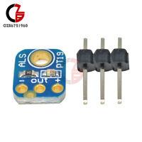 ALS-PT19 Analog Light Sensor Module High Dynamic Range Breakout Board Sensor