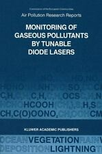 Monitoring of Gaseous Pollutants by Tunable Diode Lasers: Proceedings of the