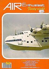 AIR ENTHUSIAST AEQ 48 DEC 92 WW2 CONSOLIDATED B-32 DOMINATOR / XF-84H / GREEK AF